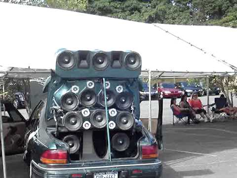 Eric Sound Ev Speaker Jc