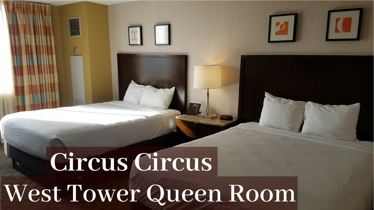 Circus Circus West Tower Review