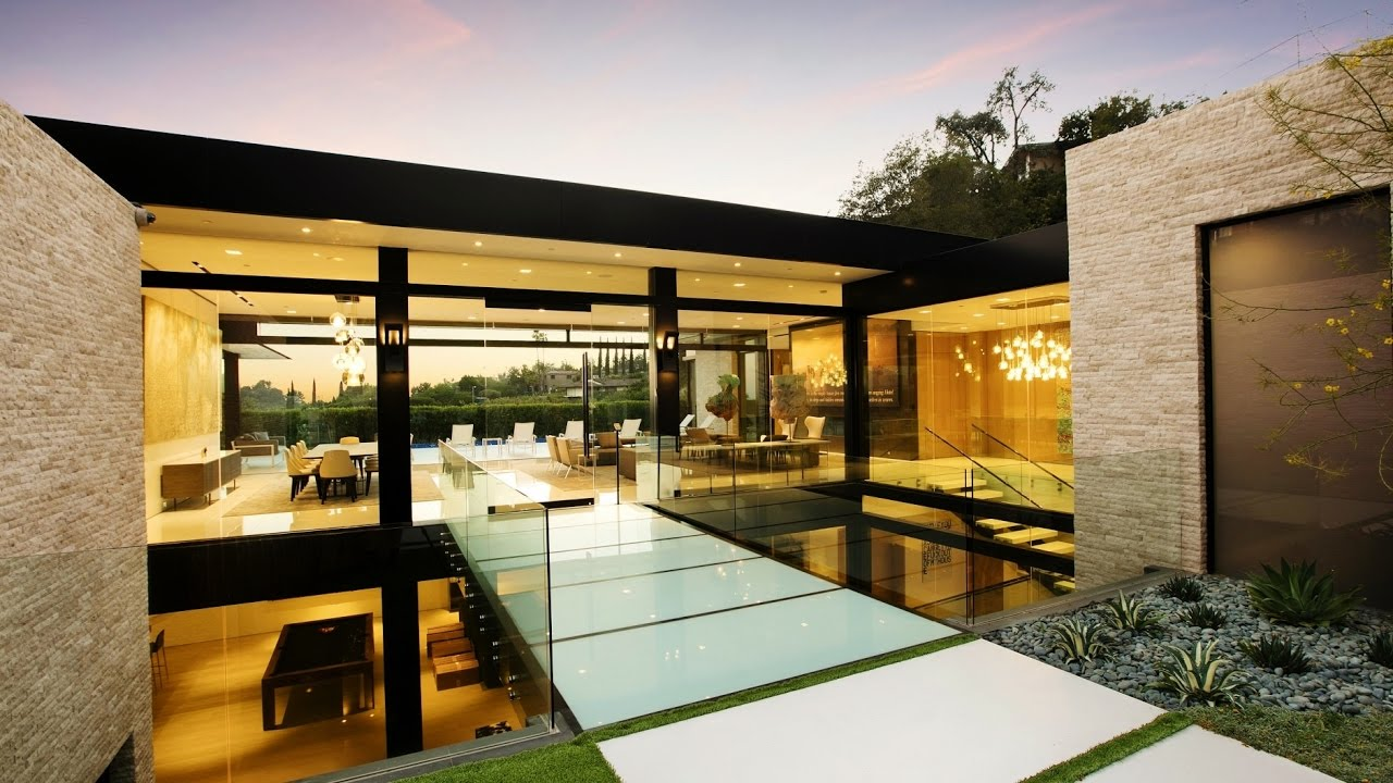 Exclusive Modern Contemporary Comfortable Luxury Residence