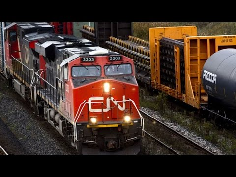 Canadian Pacific's CEO: There's Limited Room To Sweeten Norfolk Southern Offer