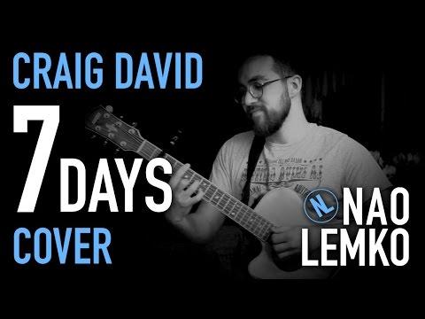 Craig David - 7 Days (Nao Lemko Acoustic Cover)