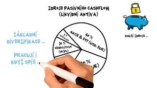 Diverzifikace příjmů - panika, strach a krize