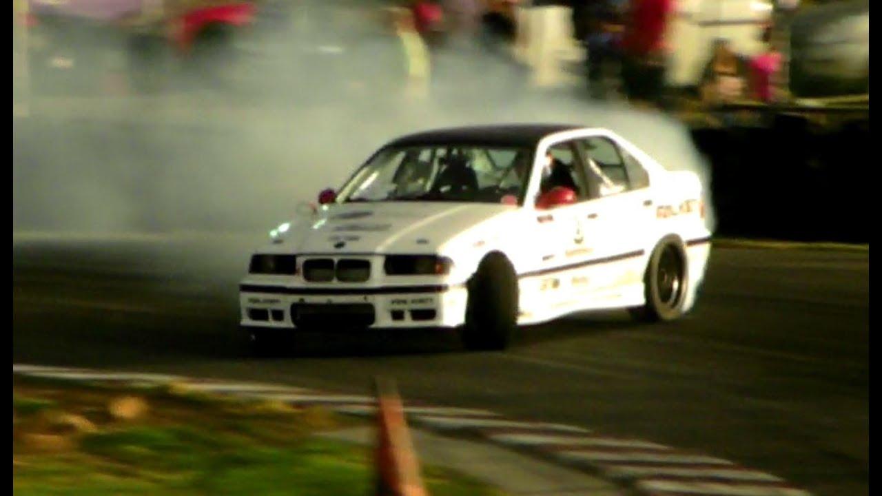 Door Bmw Driver Juan Almonte Round Dominican Drift