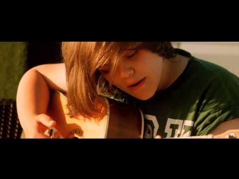 Emma P-  Naughty Boy - La La La - Roof Top Unplugged