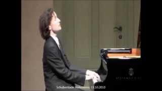 Martin Helmchen I Lieder ohne Worte, Op. 67 Nr.1, Es-Dur Andante I Mendelssohn