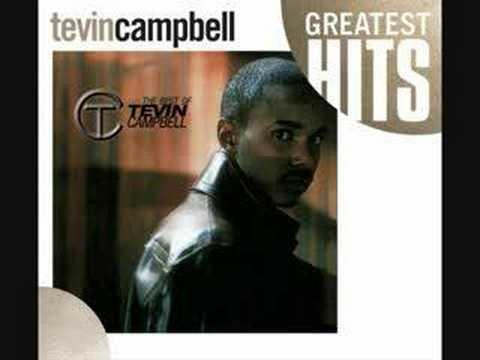 Tevin Campbell-Shhh(break it down)