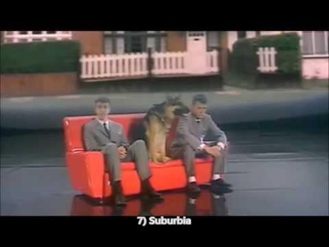 Top 10 Pet Shop Boys Songs