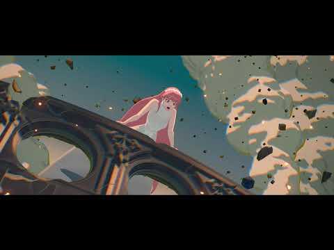 BELLE (2021) - 70 Second Trailer [HQ]