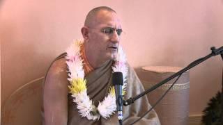 2011.07.20 Kirtan by HH Bhakti Vidya Purna Swami - Riga, Latvia