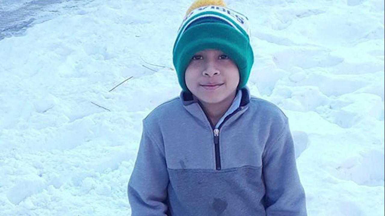 Zaheer's Kidney Transplant Story