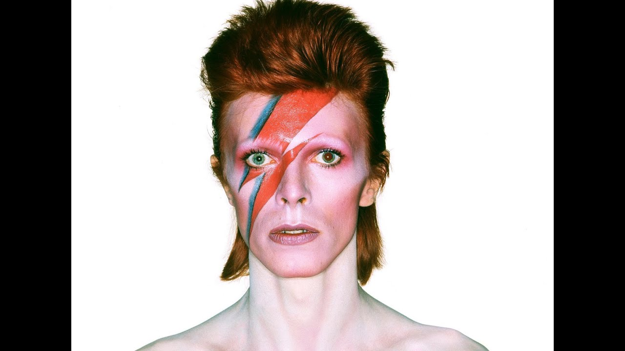 david bowie aladdin sane era - photo #11