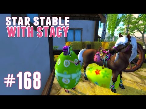 Star Stable with Stacy #168 - A Jorvegian Easter