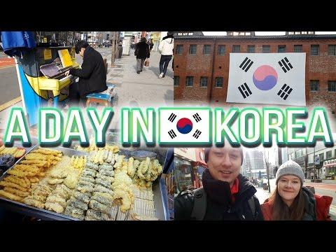 Visiting Seodaemun Prison (서대문형무소역사관) - A DAY IN KOREA 🇰🇷 #4