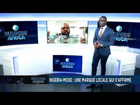 Nigeria's modern style ensemble brand [Business Africa]