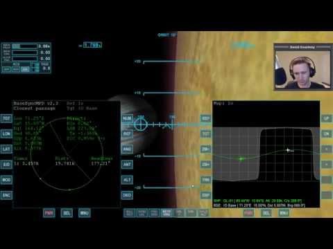 Orbiter 2010 - [Part 13] IMFD Jupiter Moon Hopping - Europa to Io