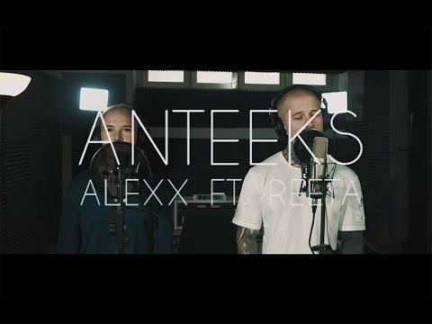 "Bunker Sessions: Alexx - ""Anteeks"" Feat. Reeta"
