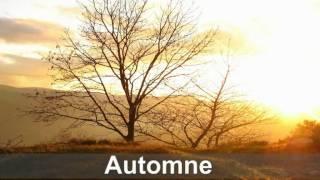 """musique de film - """"Automne""""  - soundtrack (composition)"""