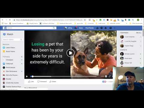 Easy 2019 Method To Download Facebook Videos Using Chrome