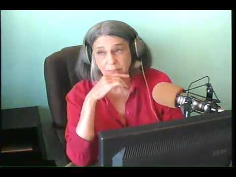 Lynn Cullen Live 09/01/16