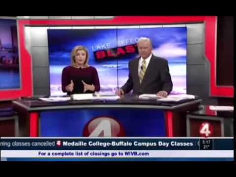 WIVB News 4 at 5p