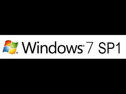 How To Install - Service Pack 1 - In Windows 7 - Latest Working - Trick - Real