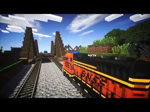 Traincraft - The Future