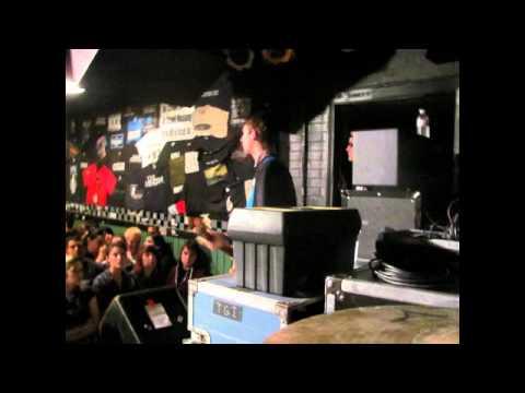 Man Overboard - I Like You (lyrics)