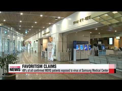 Gov′t allowance of temporary telemedicine to Samsung Medical Center   새정치, 의사협회