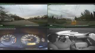 Экзаменационный маршрут №1 ГИБДД в Севастополе(, 2015-11-19T19:52:44.000Z)
