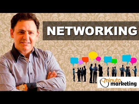 NETWORKING - O QUE É E QUAL A SUA IMPORTÂNCIA?