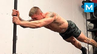 Strongest Core - Jay Maryniak | Muscle Madness