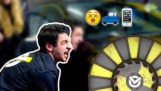In deze Checkpoint Roulette testen we weer wat jij wel wilt weten m...