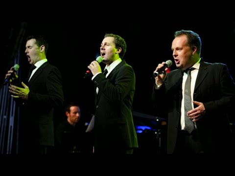 The Celtic Tenors | MAR 13 & 14
