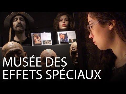[VLOG Dessin] - Les métiers du Cinéma. Part 1.