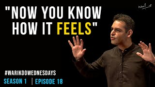 #warikooWednesdays Ep 18 - 'Now You Know How It Feels' Is The WORST Way To Teach Someone