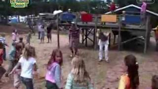 Camping de Heldense Bossen, Limburg