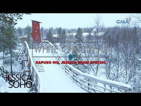 Kapuso Mo, Jessica Soho: Pasko ng mga OFW