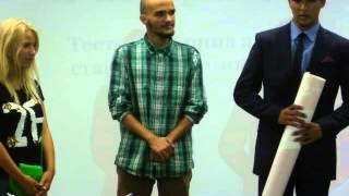 видео «Я будущий избиратель»