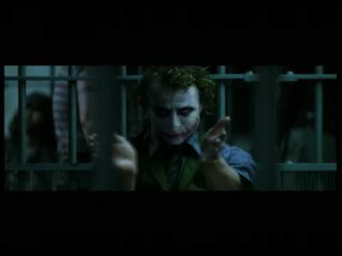 joker clap