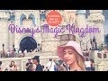 Katrina Belle goes to Disney - Magic Kingdom
