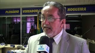Paulo Santiago fala da possibilidade de grandes comunidades se tornarem distritos