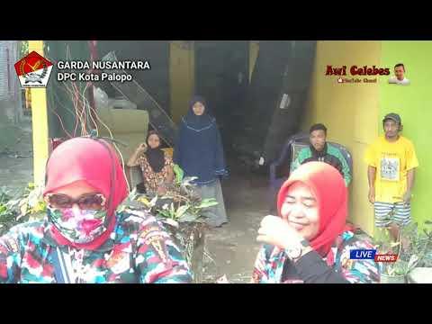 Babinsa Koramil 1403 04 Padang Sappa Dampingi Pelajar Belajar Di Gunung Celebes Times