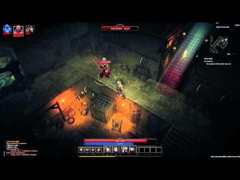 Shadows: Heretic Kingdoms Gameplay - 5 / 6 |