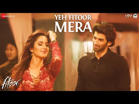 Yeh Fitoor Mera Video Song - Fitoor