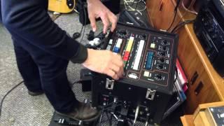 MTI Auto Orchestra demo