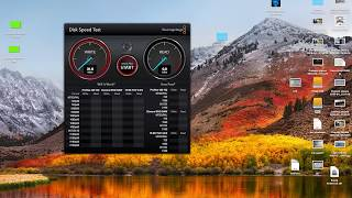 Тест SSD King Dian 480GB