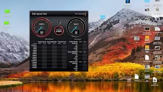 Тест SSD King Dian 480GB