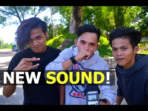 New faces with New SOUND