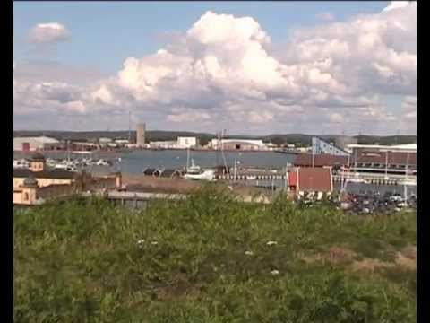 Varberg and its Vicinity - Sweden