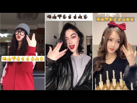 Most Popular Dance Chinese Tik Tok | Finger Dance | OptimalTikTok Ep.36